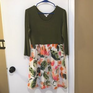 Charming Charlie's Medium Dress